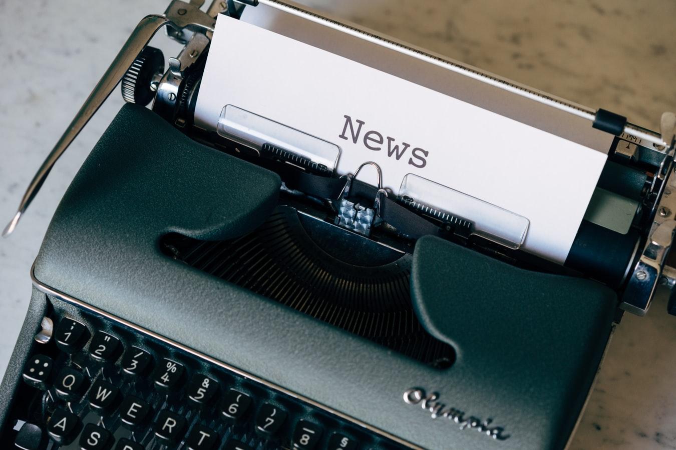 Blog & News Posts